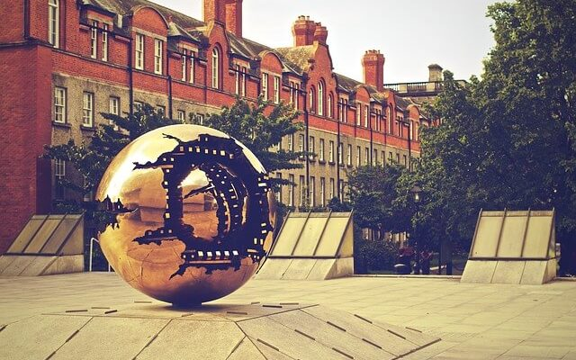 World Travel Awards назвал Музей ирландской эмиграции лучшей достопримечательностью Европы