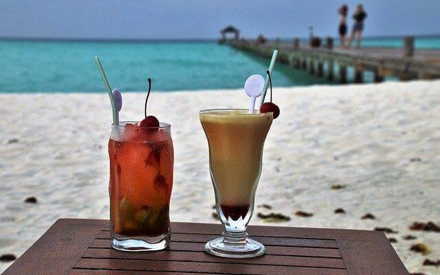Туры на Мальдивские острова подешевели