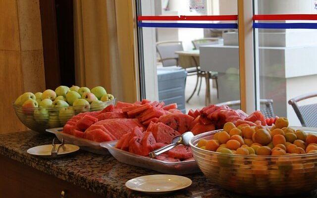 В Турции запланированы массовые проверки мест питания при отелях