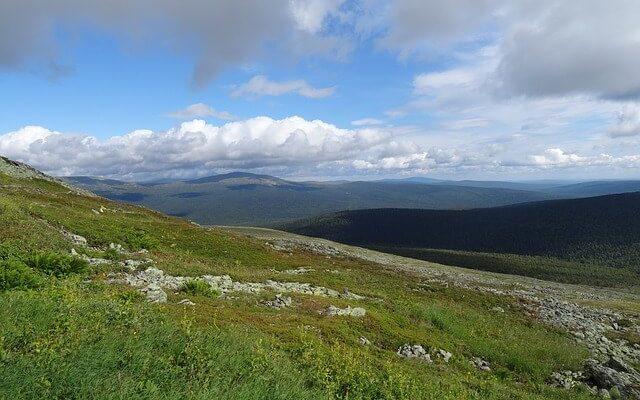 Ростуризм инвестирует в протяженный туристический маршрут на Урале