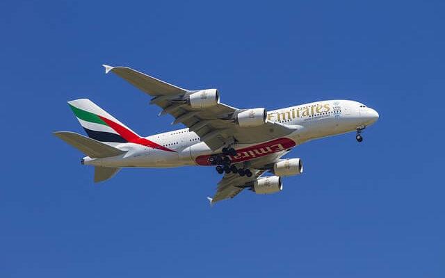 Названы самые безопасные воздушные перевозчики в мире в условиях пандемии
