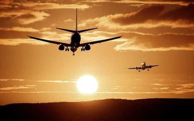 Российские авиакомпании получили допуски на полеты в 12 стран мира