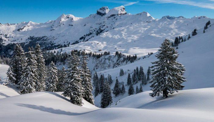 Швейцария не будет закрывать свои горнолыжные курорты