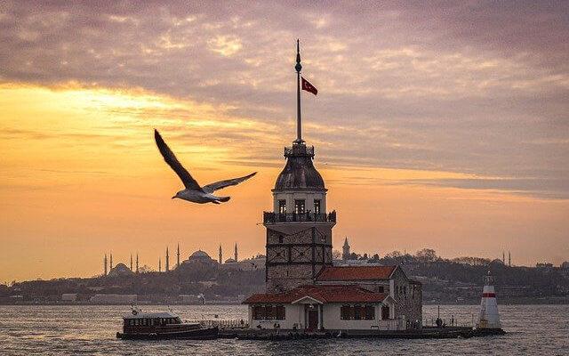 Россияне не рассматривают Турцию как страну для переезда