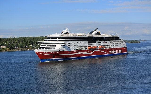 Viking Line рассказал о круизных направлениях на следующий год