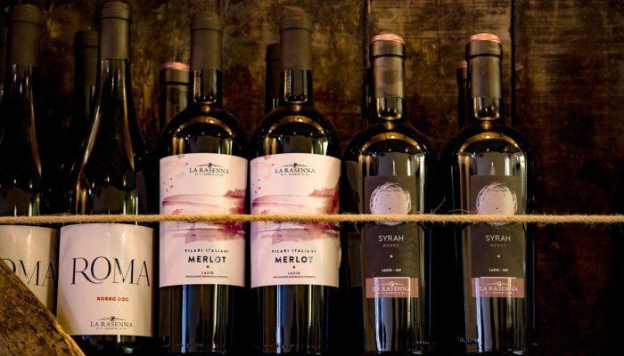 Италия определилась с винной столицей страны на следующий год