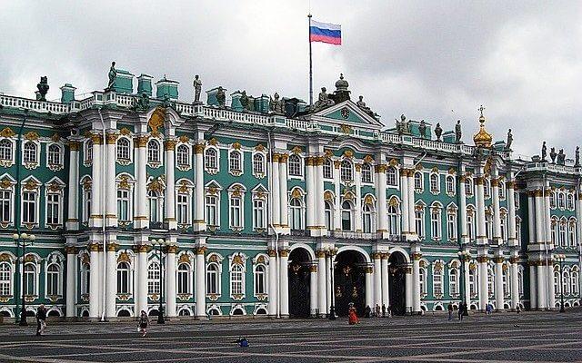 Skyscanner представил список интереснейших замков и дворцов России
