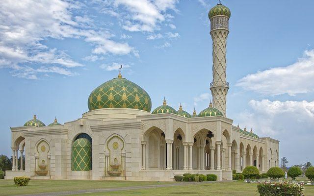 Оман перезапускает международный туризм