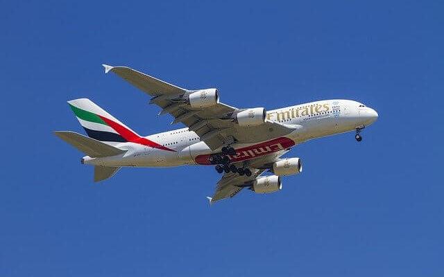 Авиакомпания Emirates дарит спецпредложение российским туристам