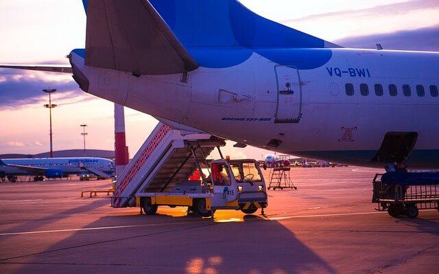 Авиаперевозчик «Победа» предлагает услугу бронирования свободного кресла рядом
