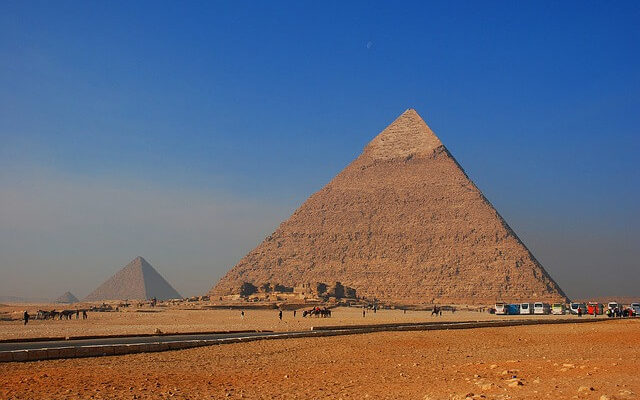 Количество авиарейсов в Каир планируют увеличить