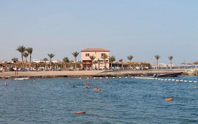 Открытие курортов Египта опять волнует российский туризм