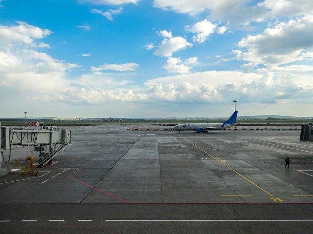 Екатеринбург аэропорт