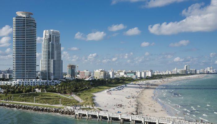 Штат Флорида готов провести Олимпиаду вместо Токио