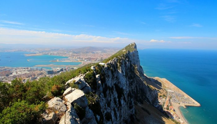 Гибралтар не входит пока в Шенген из-за разногласий с Испанией