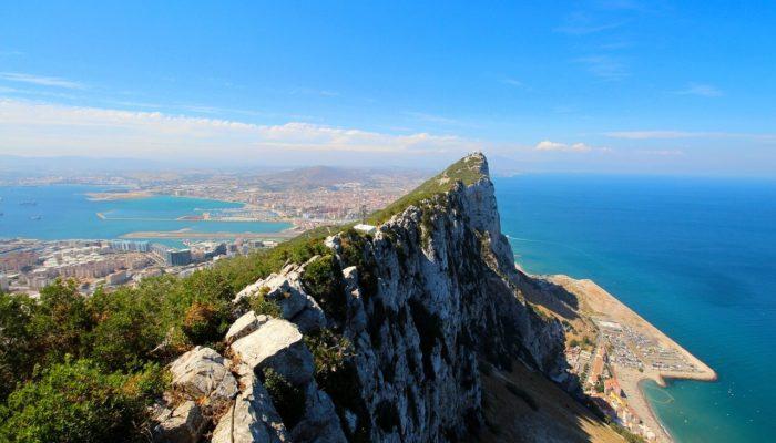 Гибралтар не входит в Шенген из-за разногласий с Испанией