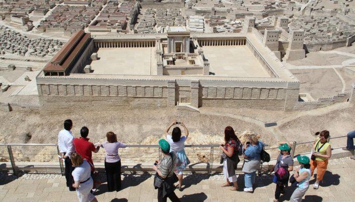 Израиль поставил «замок» на свои границы до конца января