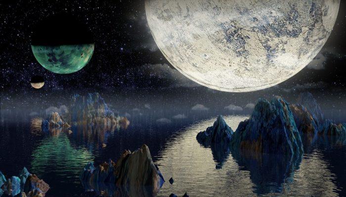 NASA разрабатывает проект космического отеля