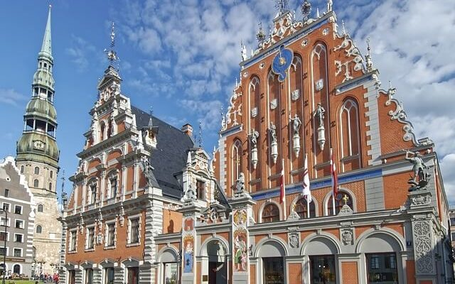 Латвия ужесточила правила въезда