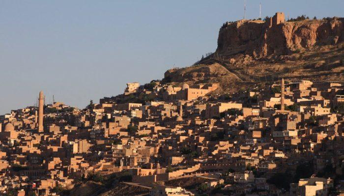Турецкие власти планируют масштабный снос зданий в Мардине