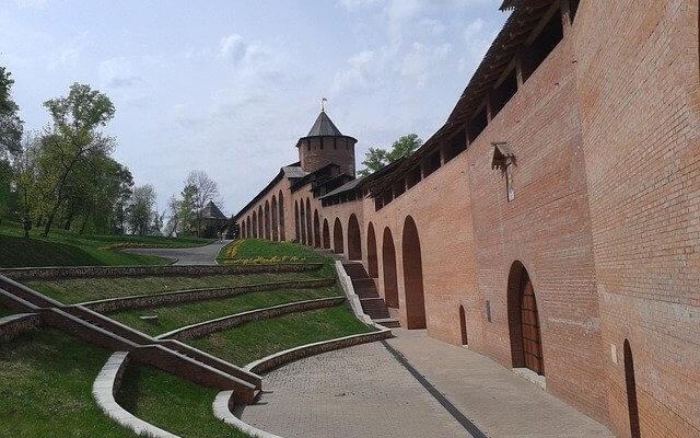 Новогодней столицей России на следующую зиму будет Нижний Новгород