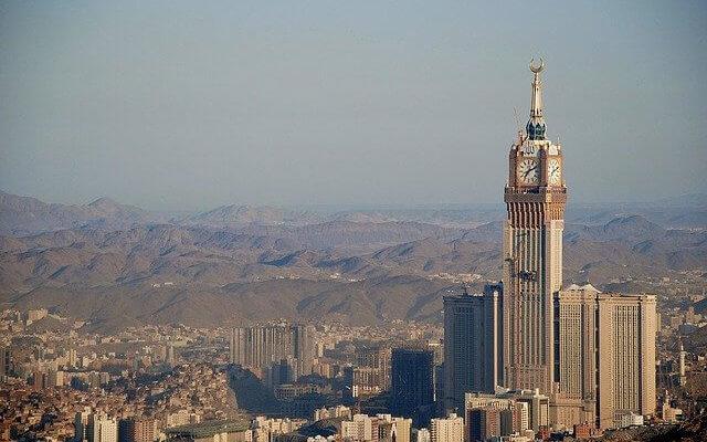 Саудовская Аравия приняла решение строить эко-город