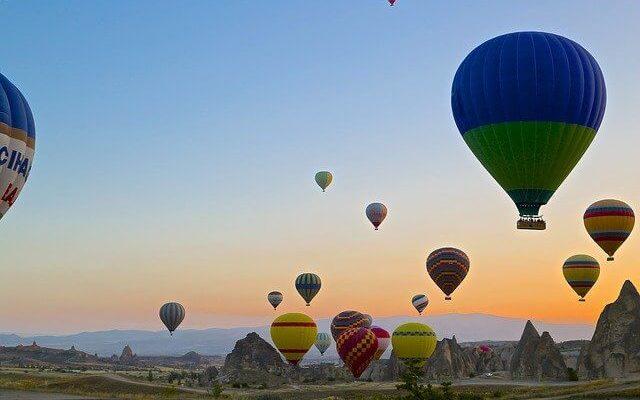 Турция надеется начать летний сезон в апреле