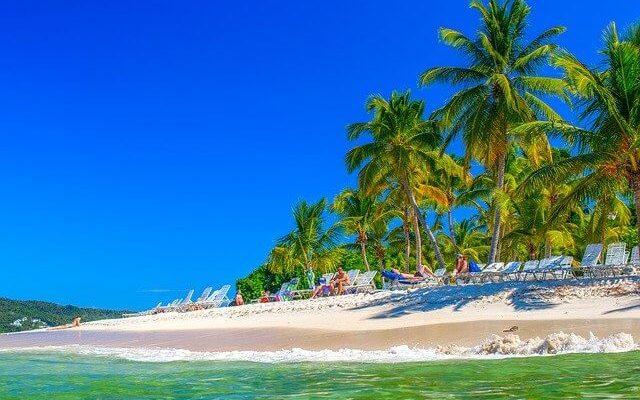 Доминиканская республика предполагает снять ограничения до конца 2021 года