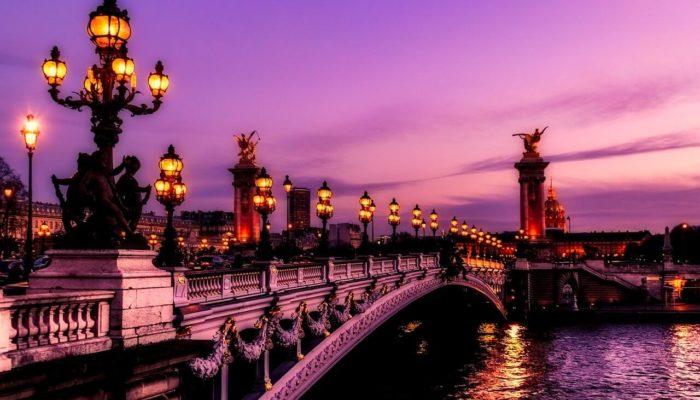 Знаменитый русский ресторан в Париже организовал студентам бесплатное питание