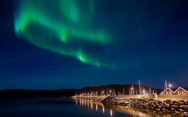 Россияне проявляют большой интерес к путешествиям в Арктику