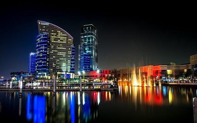 Эмират Дубай продлевает некоторые ограничения