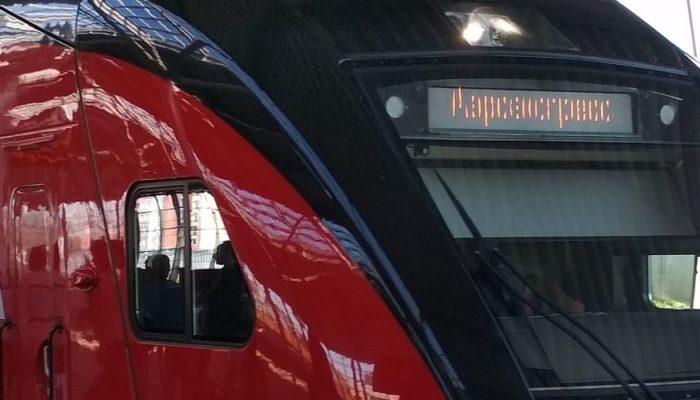 Составлен список самых необычных вещей, забытых туристами в поездах «Аэроэкспресса»