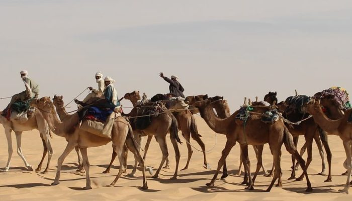 Республика Чад закрыла границы из-за убийства президента