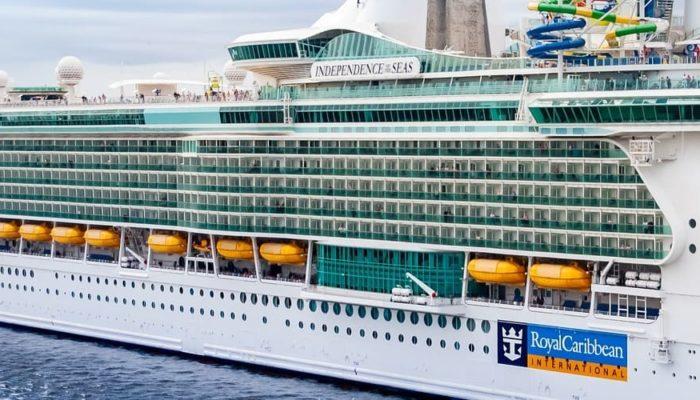 Начались продажи на самое большое круизное судно в мире