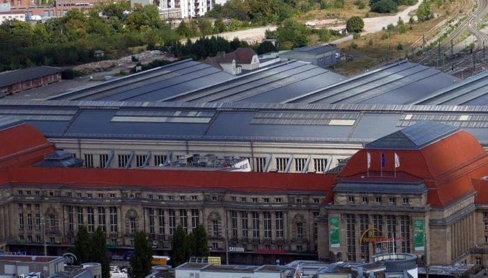 Московские вокзалы попали в рейтинг лучших в Европе