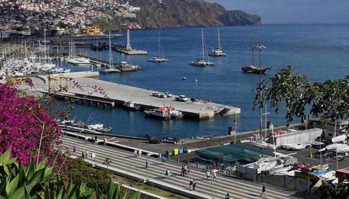 Португальская Мадейра открыла «зеленый коридор» для туристов