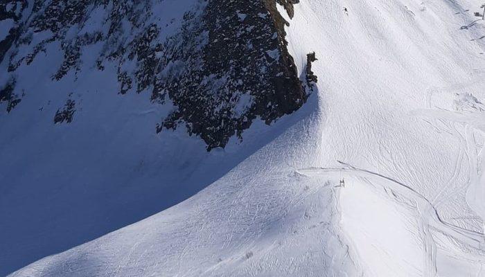 В Сочи планируют возвести еще один горный курорт
