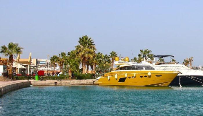 Египет с начала лета вводит платные въездные визы