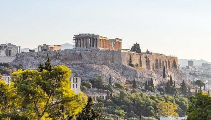 Уже скоро сообщат дату старта воздушного сообщения между Россией и Грецией