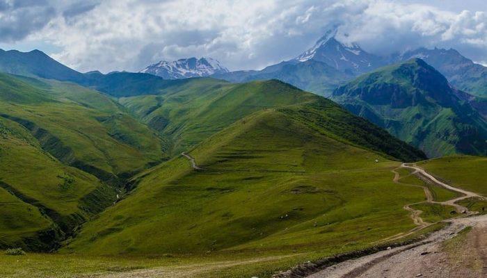 Грузия готовится к открытию сухопутных границ