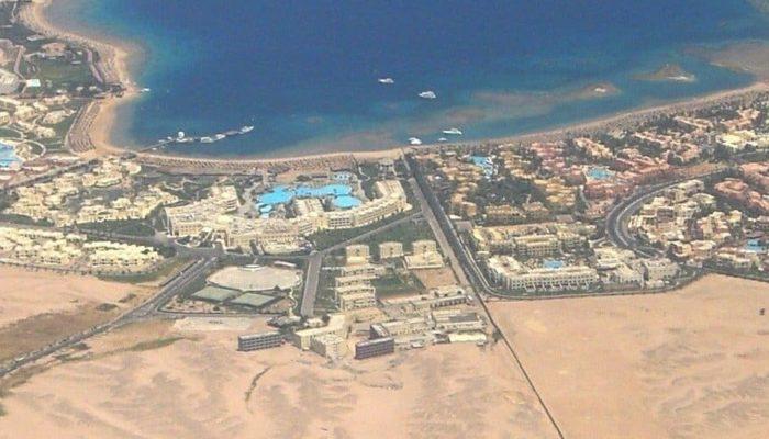 Авиакомпании России смогут начать авиаперевозку на египетские курорты в июне
