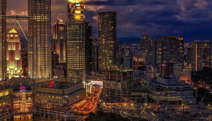 Малайзия вводит жесткие ограничения