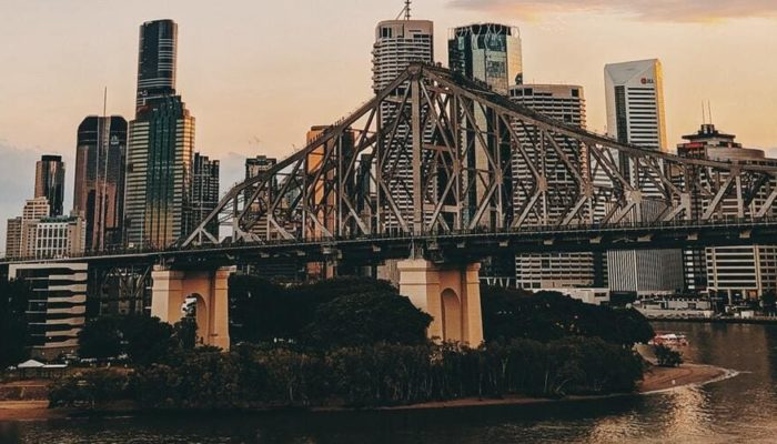 Брисбен станет местом проведения Олимпийских игр в 2032 году