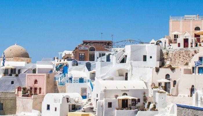 Для оформления греческой визы важно предоставить именно прямой авиабилет