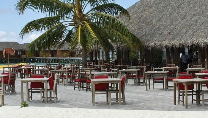 Мальдивы изменили условия пребывания туристов на островах