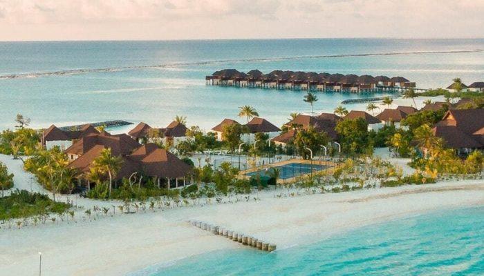 Мальдивы вводят налог на выезд из страны