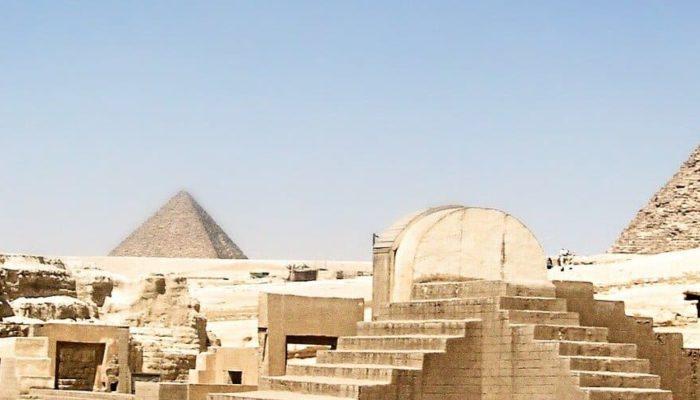TUI Россия дала старт продаже путевок на египетские курорты