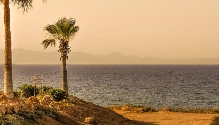 Кипр ввел еженедельную сдачу ПЦР-анализа для непривиых туристов