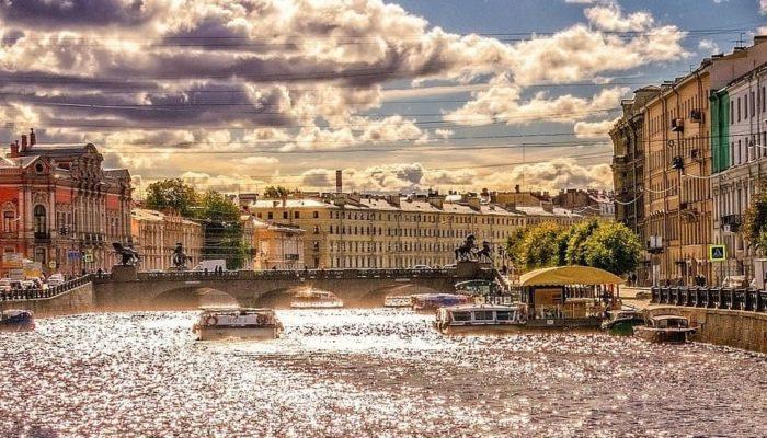 Фуд-корты в Санкт-Петербурге заработали со 2 августа