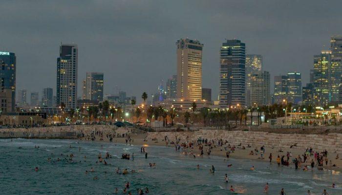 Израиль планирует принимать групповых российских туристов с октября